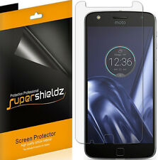 6X Supershieldz Anti Glare Matte Screen Protector For Motorola Moto Z Play