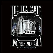 The Tea Party - Live from Australia (Live Recording, 2012)