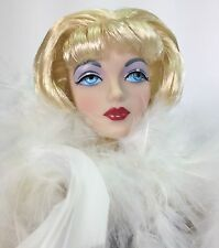 ASHTON DRAKE GENE DOLL 2002 PARIS FASHION DOLL FESTIVAL FLAPPER USED