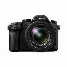 Panasonic Lumix DMC-FZ2500 20X Zoom 4K Digital Camera *NEW* *IN STOCK*