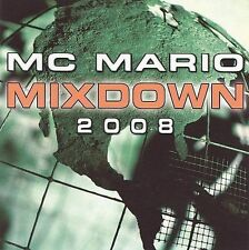 Mixdown 2008 2008 by Mc Mario EXLIBRARY