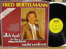 """★★ 12"""" LP - FRED BERTELMANN - Ich Hab Das Lachen Nicht Verlernt - Koch Records"""