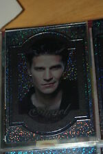 Buffy TVS Trading Cards Women of Sunnydale Ladies Choice LC2 Angel