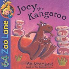 Joey the Kangaroo (64 Zoo Lane)
