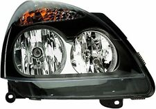HELLA GENUINE OEM 1LB008461-561 RIGHT HEADLIGHT CLIO 2 01- 04 (BLACK)