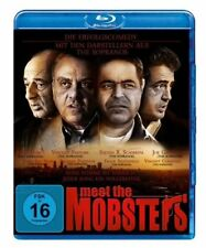 Meet the Mobsters ( Krimi-Komödie ) mit John Fiore, Vincent Curatola BLU-RAY NEU
