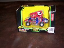 RACING CHAMPIONS - WORLD OF OUTLAWS - #65 - JIMMY CARR * 1/24 SCALE - NEW