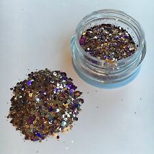 Witchcraft Glitter: Face and Body Festival Cosmetic Glitter