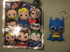 DC Comics Figural Key Chain - BATMAN (BLUE COSTUME)