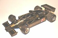 Lotus F1 (1978) John Player Special Mario Andretti #5, EIDAI Corporation in 1:20