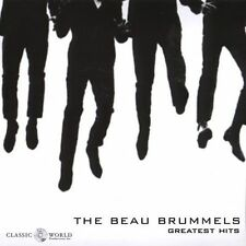 Beau Brummels The Beau Brummels - Greatest Hits CD