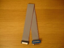 Schneider CPC 6128 ribbon cable for DDI-1 / FD-1 and HxC floppy emulator