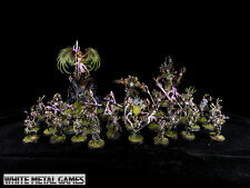 Warhammer Sylvaneth Age of Sigmar Fantasy Army Painted as seen Alarielle Durthu