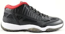 Air Jordan XI Low IE 11 BRED Black Varsity Red size 10 DS Retro 306008-001