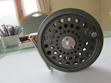 V good hardy alnwick JLH ultralite 7 trout fly fishing reel