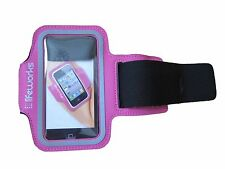 Lifeworks || Sport Sleeve || for Most Smartphones** || Pink || Brand New ||