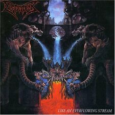 Dismember - Like An Everflowing Stream 2 x LP - SEALED new copy - Death Metal