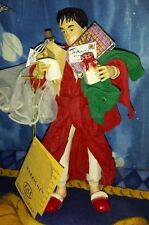 Harry Potter~ Fabriche Christmas Figurine~ RARE!!! ~ New~ ~No Box~