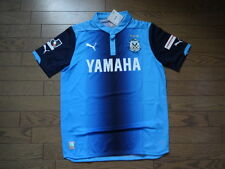 Jubilo Iwata 100% Official Jersey Shirt 2014 O BNWT Japan J-League Rare