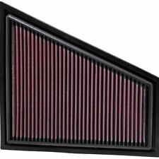 K&N drop in air filter for BMW 5 series F10