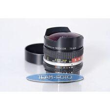 Nikon Ai/S Nikkor 2,8/16mm Fisheye