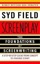 Screenplay : The Foundations of Screenwriting by Syd Field (2005, Paperback,...