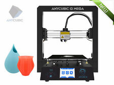 Anycubic 3D Printer I3 Mega All-Metal Color Screen Industrial Grade Hot Newest