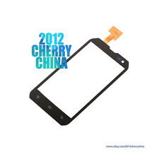 New Touch Screen Digitizer Repair Part For Cat B15Q