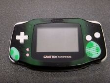 Professionally Painted Custom Nintendo Gameboy Advance Gamer Gift - Yoshi Egg