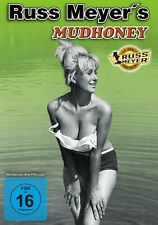 RUSS MEYER:MUDHONEY-KINOEDITION -    DVD NEU