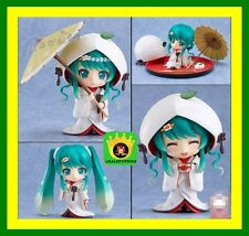 2013【NEW】VOCALOID Nendoroid HATSUNE MIKU Wonder Festival Limited edition FIGURE