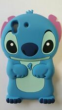 IT- PHONECASEONLINE SILICONE COVER PER CELLULARI STITCH PARA HUAWEI Y6
