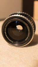 CARL ZEISS JENA DDR FLEKTOGON 35mm F2.8 CAMERA LENS Macro vintage M42 mount READ