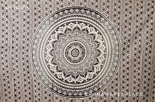 Indian Ombre Mandala Tapestry Wall Hanging Mandala Hippie Bedspread