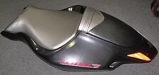 MV Agusta F4 Biposto 1+1 Seat Tail Fairing 2000-2009 F4 750 1000 OEM - COMPLETE!