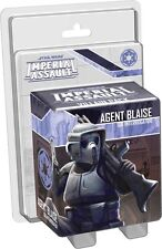Fantasy Flight Games: Star Wars: agente de asalto imperial Blaise Villano Pack