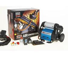 ARB High Flow Compact 12V DC Air Compressor Kit - CKMA12 - 4x4 Accessories