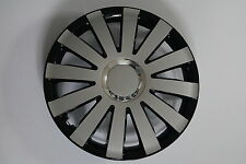 "SET OF 4 13"" VAUXHALL CORSA,AGILA,TIGRA  WHEEL TRIMS COVER,RIMS,HUB,CAPS+GIFT #D"