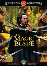 THE MAGIC BLADE (SHAW BROTHERS COLLECTION)DVD