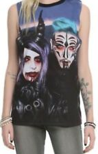 BOTDF Blood On The Dance Floor Muscle Tank Dahvie Vanity Jayy Von Emo Punk Scene
