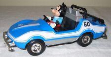 1986 Tokyo Disneyland MICKEY MOUSE  Die Cast Metal Race Car #60