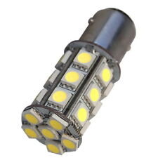HQRP BAY15d 24-SMD Cool White Light Bulb for Aqua Signal Series 40, 41, 42, 50