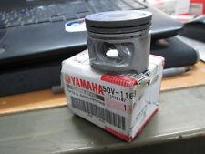 NOS Yamaha OEM 0.50mm O/S Piston 2006 - 2013 TTR50 TT-R50 5DV-11636-10-00