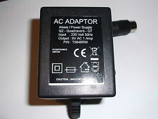 Power Adaptor for Alesis Quadraverb 2 / Plus / GT  for Alesis FX with 4 pin DIN