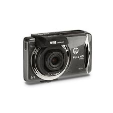 HP F800X Full HD 1080p Car DVR Dash Camera w/ GPS Tracking/Touch Screen/WiFi