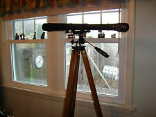 L@@K TELESCOPE MOUNT---MOUNT ANY TELESCOPE ON ANY CAMERA TRIPOD GUARANTEED