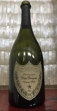 DOM PERIGNON BRUT GLASS 750mL CHAMPAGNE BOTTLE EMPTY