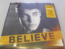 Justin Bieber - Believe - LP Vinyl // Neu & OVP // incl. MP3 Download
