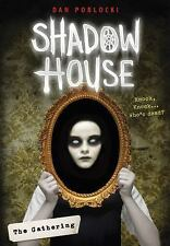 The Gathering Shadow House, Book 1