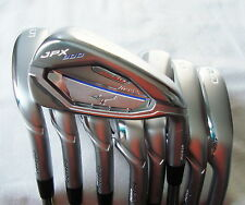 Mint 2017 Mizuno JPX 900 Hot Metal Iron set 4-GW Standard N.S. Pro Modus Regular